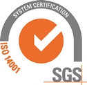 SGS ISO 14001 TCL HR 6