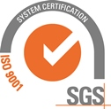 SGS ISO 9001 TCL HR 6